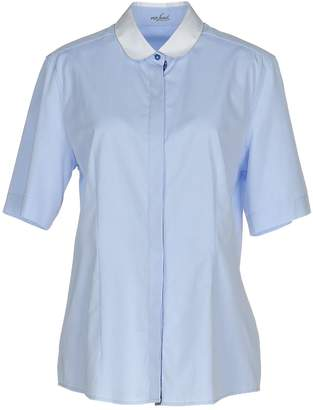 VAN LAACK Shirts $129 thestylecure.com