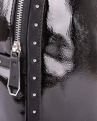 Trussardi Portulaca Eco-leather Backpack