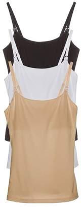Cosabella Talco Nursing Camisole Basic Pack