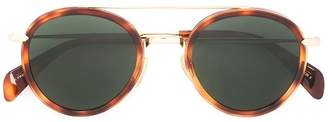 Celine round shaped sunglasses
