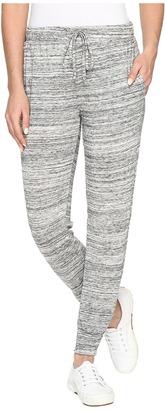 Alternative Eco-Jersey Jogger Pants $52 thestylecure.com