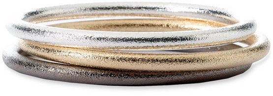 Nordstrom Satin Finish Bangle