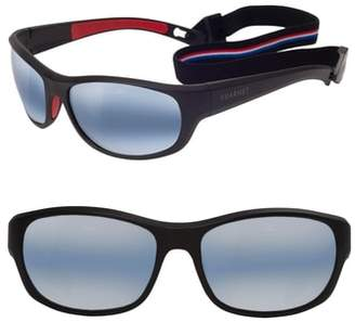 Vuarnet Medium Cup 62mm Polarized Sunglasses