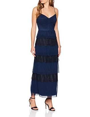 Adrianna Papell Women's AP1E4064 Party Dress,(Manufacturer Size: 6)