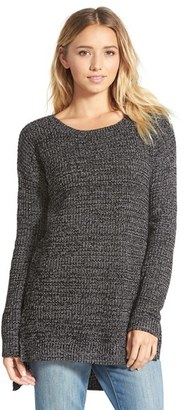 BP. Textured Knit Pullover $38 thestylecure.com