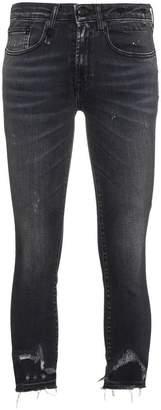 R 13 Jenny Skinny Jeans