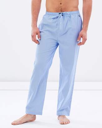 Polo Ralph Lauren Cotton Sleep PJ Pants