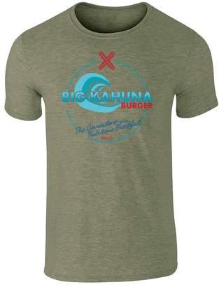 Kahuna PCG Pop Threads Big Burger 2XL Short Sleeve T-Shirt