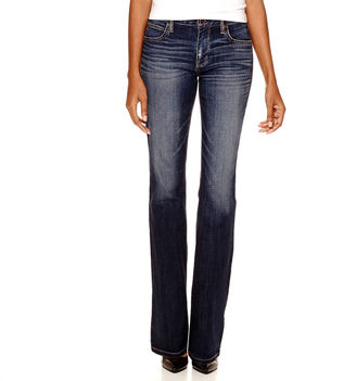 A.N.A a.n.a Bootcut Jeans $50 thestylecure.com