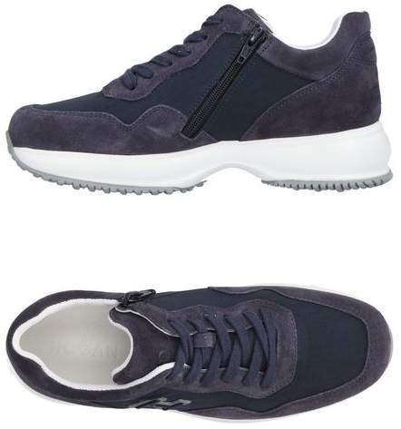 HOGAN JUNIOR Low-tops & sneakers
