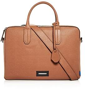 Fulton Leather Briefcase