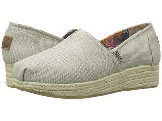 Skechers BOBS from Highlights - High Jinx Women's Slip on Shoes