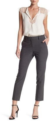 Theory Solid Pant $315 thestylecure.com
