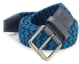 Bally Perry Textured Belt