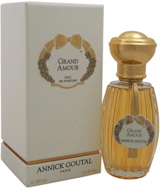 Annick Goutal Women's 3.4Oz Grand Amour Eau De Parfum Spray