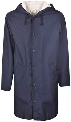 Golden Goose Straight Fit Raincoat