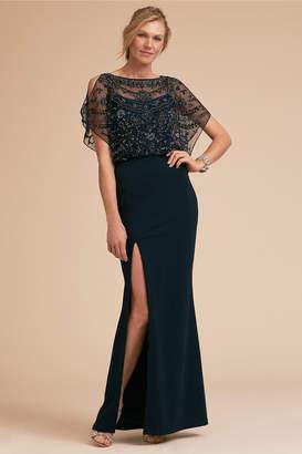 Aidan Mattox Symphony Dress