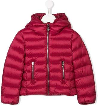 3f063d21e Moncler Red Girls  Outerwear - ShopStyle
