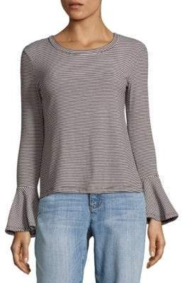 Ppla Sequoia Knit Top