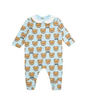 Jobn Lewis Baby Dinosaur Velour Babygrow 3–6 Months Harmonious Colors Clothing, Shoes & Accessories Boys' Clothing (newborn-5t)