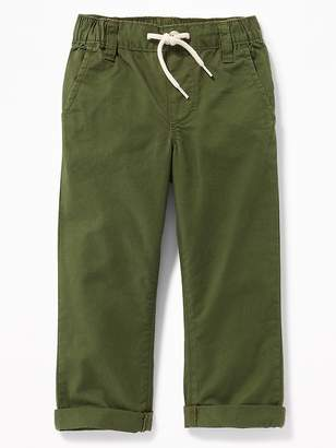 Awesome Flannel Lined Cargo Pants Old Navy