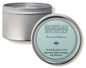Archipelago Botanicals Charleston Travel Tin Candle