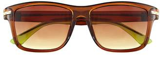 Vince Camuto Colored-Temple Sunglasses