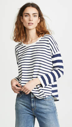 Closed Bold Stripe T-Shirt