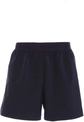 Monse Jersey Sport Shorts