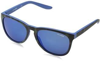 Arnette Unisex's 0AN4227 239355 Sunglasses
