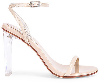 Jeffrey Campbell Vaccine Sandal