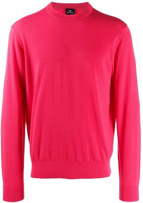 Paul Smith round-neck sweatshirt