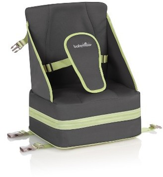 Infant Babymoov Up & Go Booster Seat $44.99 thestylecure.com