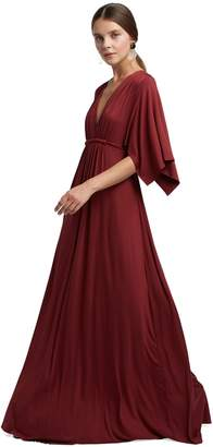 Rachel Pally Long Caftan Dress - Gamay