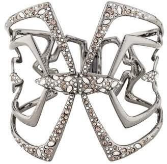 Alexis Bittar Crystal Encrusted Bracelet