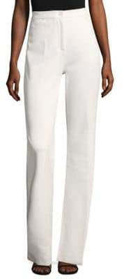 M Missoni High-Rise Straight Pants