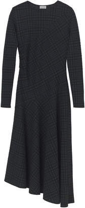 By Malene Birger Isabelle Cotton Midi Dress Size: XS