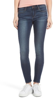 Women's Articles Of Society Melody Skinny Jeans $64 thestylecure.com