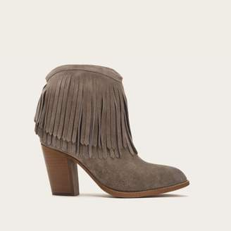 The Frye Company Ilana Fringe Short