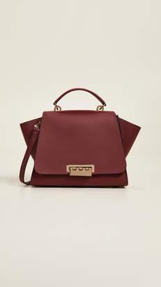 Zac Posen Eartha Iconic Soft Top Handle Bag