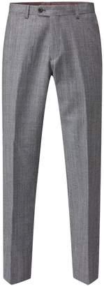 Skopes Men's Oakham Wool Trouser