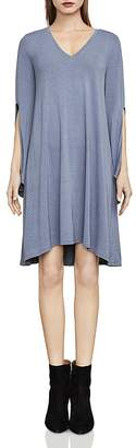 BCBGMAXAZRIA Laden A-Line Jersey Dress