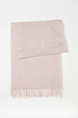 H&M Woven Scarf - Pink
