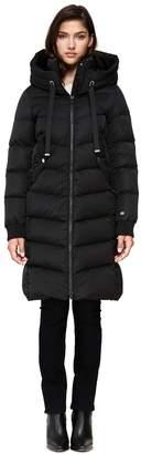 Soia & Kyo Rachela Knee-Length Coat