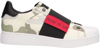 MOA MASTER OF ARTS Low-tops & sneakers - Item 11581194IO