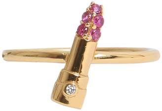 Marc Jacobs Lipstick Ring