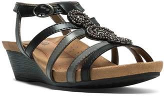 Cobb Hill Hannah Leather Sandals