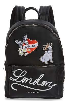Ted Baker Sofiahh Nylon Backpack