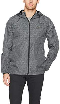 Quiksilver Mens Everyday Jacket Windbreaker