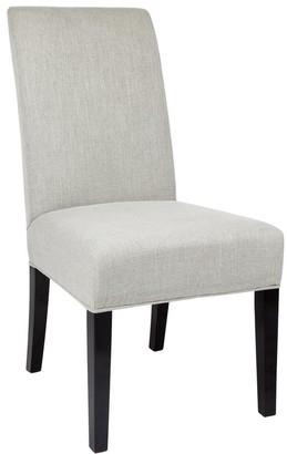 Cafe Lighting Bentley Dining Chair Grey
